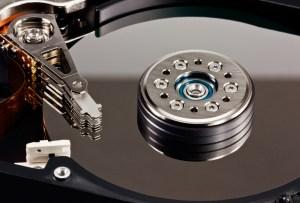 Odzyskiwanie danych z macierzy RAID usługa.